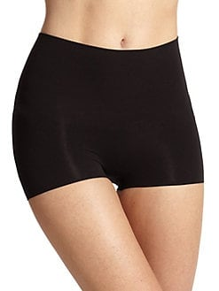 Spanx - Haute Contour Shorty Shaper <br>