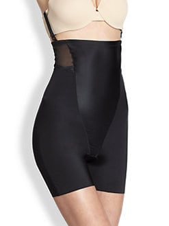 Spanx - High-Waisted Girl Short