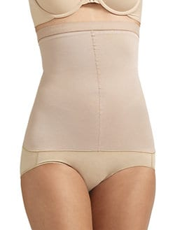 Spanx - High-Waisted Power Briefs
