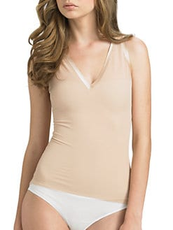 Spanx - Alluring V-Neck Shaper