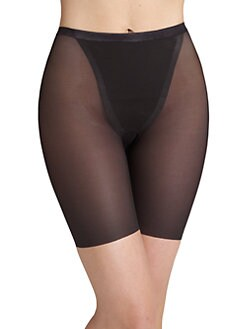 Spanx - Sheer Thigh Shaper