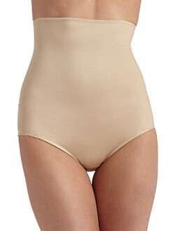 Spanx - Simplicity High-Waisted Briefs