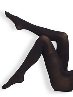 Spanx - Foot Pillow Tights