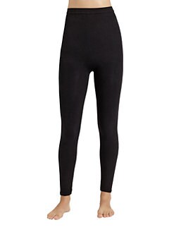 Spanx - High-Waisted Shaping Leggings