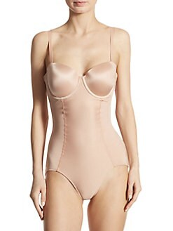 Spanx - Boostie-Yay! Slimming Body with Bra Top