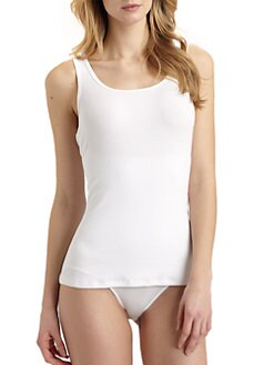 Spanx - Tank with Built-In Body