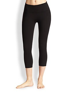 Spanx - Capri Structured Leggings