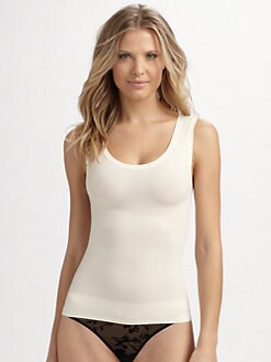 Spanx - Scoopneck Tank Top