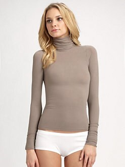 Spanx - In Control Classic Turtleneck