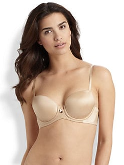 Spanx - Bra-La-Mode Foam Balcnonette