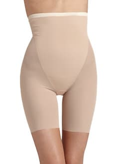 Spanx - Sheer High Mid-Thigh