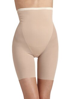 Spanx - Sheer High Mid-Thigh