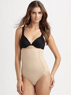 Spanx - Vintage-Rise Brief