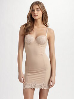 Spanx - Haute Contour Captivating Slip