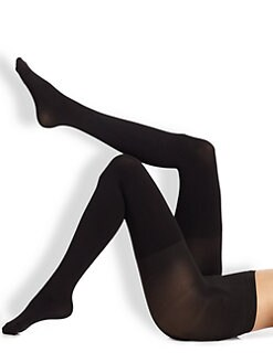 Spanx - Blackout Tights