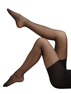 Spanx - Back Seam Tights