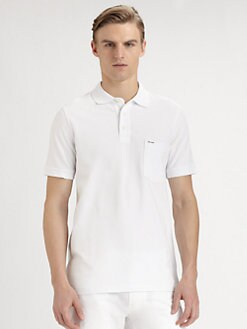 Faconnable - Classic-Fit Polo