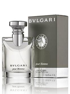 BVLGARI - Pour Homme Eau de Toilette Spray