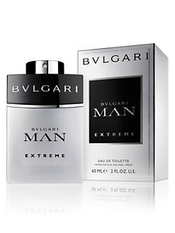 BVLGARI - MAN EXTREME  Eau de Toilette