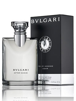 BVLGARI - Soir After Shave Emulsion