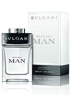 BVLGARI - BVLGARI MAN Eau De Toilette/3.4 oz.