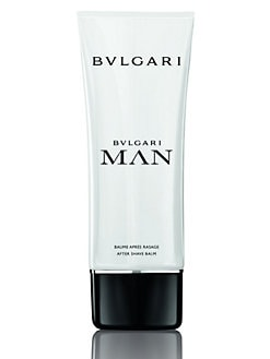 BVLGARI - BVLGARI MAN After Shave Balm/3.4 oz.