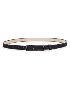Akris - Horsehair Belt