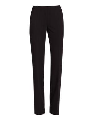 Carole Double-Face Pants