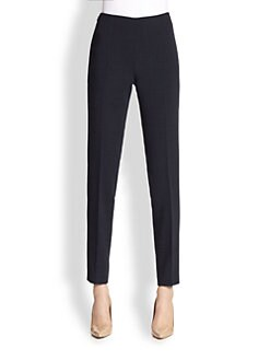 Akris - Melissa Wool Pants