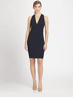 Akris - Wool Dress