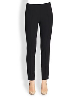 Akris - Melissa Double Faced Ankle Pants