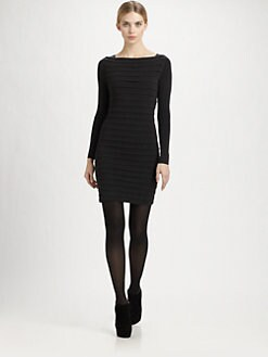 Akris - Cashmere-Blend Dress