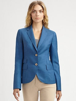 Akris - Elmbridge Blazer