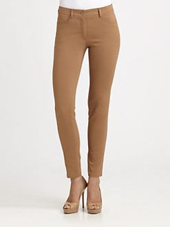 Akris - Magda Skinny Pants