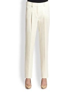Akris - Marion Flannel Pants