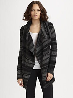 360 Sweater - Joelle Sweater Coat