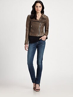 Mackage - Larissa Leather Jacket