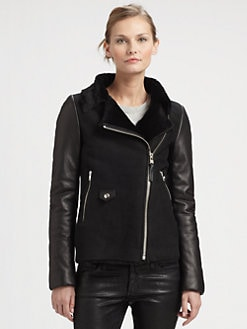 Mackage - Shearling Jacket