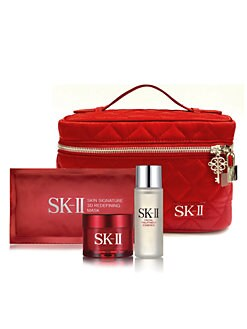SK-II - Gift With Any $400 SK-II Purchase <br>