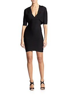Herve Leger - Bandage Shrug