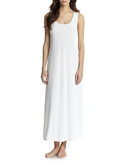 Natori - Satin Sleep Gown