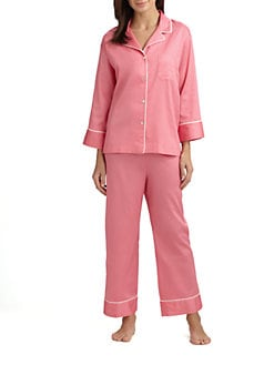 Natori - Essence Cotton Pajama Set