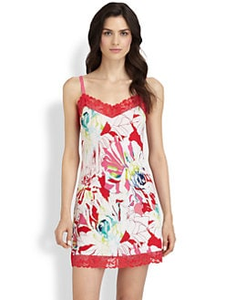 Josie - Island Flower Chemise