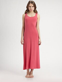 Natori - Jersey Long Maxi Gown