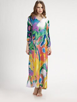 Natori - Sagala Caftan