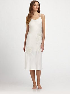 Natori - Kasalan Embroidered Gown