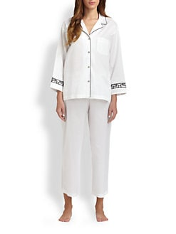 Natori - Ming Cotton Pajama Set
