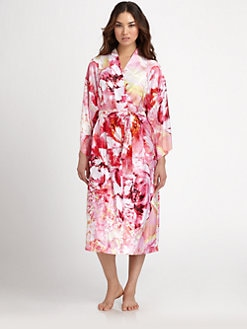 Natori - Bellarocca Long Robe