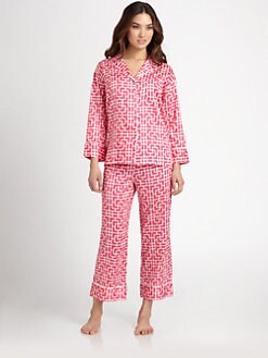 Natori - Essence Printed Pajama Set