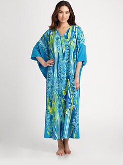 Natori - Mandaue Caftan